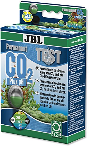 JBL 25453 CO2-pH Permanent Test-Set 2