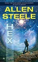 Hex (Coyote Universe Book 3)