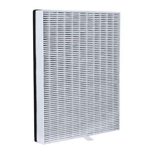 iAmoy AC4147/10 HEPA Filtro de Repuesto Compatible con Philips AC4072/11,AC4016,AC4076,ACP017,ACP077 purificador de Aire