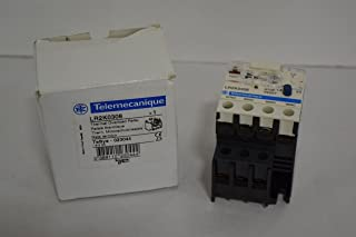 Overload Relay, 1.80 to 2.60A, Class 10, 3P