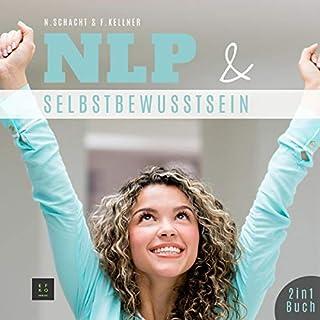 NLP & Selbstbewusstsein: 2 in1 Buch Titelbild