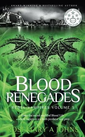 Blood Renegades
