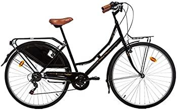 "Moma Bikes Bicicleta Paseo HOLANDA 28"", SHIMANO 6V."