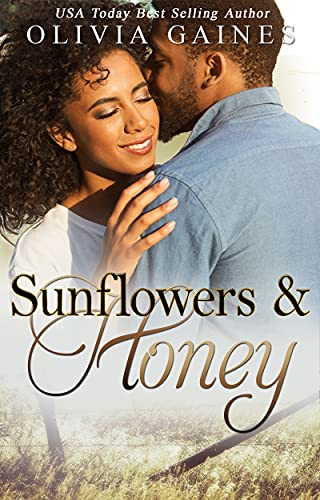 Sunflowers and Honey (Modern Mail Order Brides Book 13) by [Olivia Gaines, Terri Blackwell]