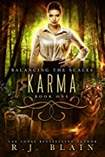 Karma (Balancing the Scales Book 1)