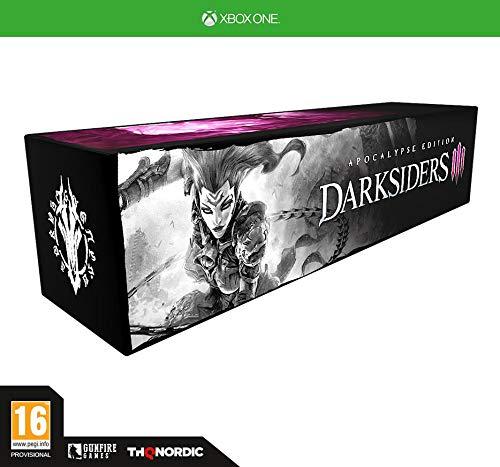 Darksiders III Apocalypse Edition (XONE)