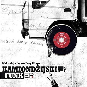 Kamiondžijski Funk