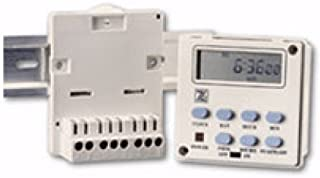 EMX 24 - 7 Day Timer Gate Timer Programmable Electronic Timer will operate Door lock Electric Strike Magnetic Lock