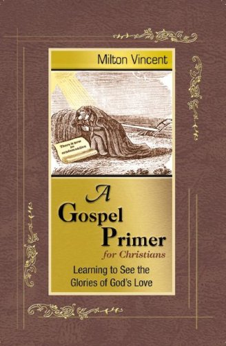 Gospel Primer for Christians, A: Learning to See the Glories of God's Love