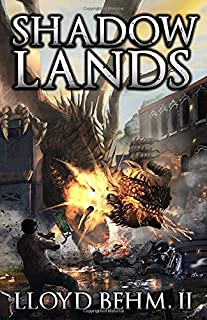 Shadow Lands (The Shadow Lands)