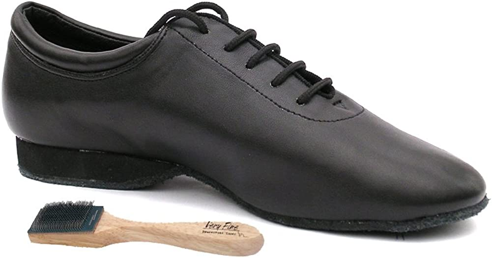 Very Fine Ladies Women Ballroom Dance Shoes EK2601 with 0.5 EVA