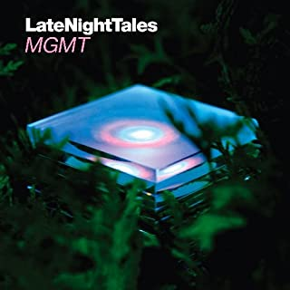 Late Night Tales [MGMT] [解説付 /国内盤仕様] (BRALN26)