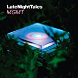Late Night Tales MGMT 解説付 /国内盤仕様 (BRALN26)