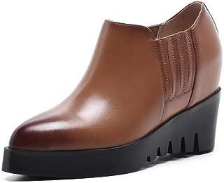 BalaMasa Womens Mule Frayed-Seams Casual Urethane Pumps Shoes APL11350