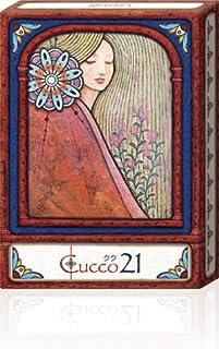 クク21 (Cucco 21) カードゲーム