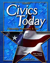 Civics Today: Citizenship, Economics and You, Student Edition