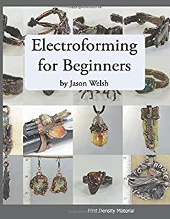 electroforming jewelry supplies