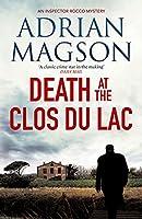 Death at the Clos du Lac (Inspector Lucas Rocco)