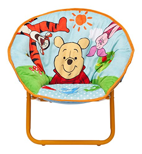 Delta Children Chaise Lune Winnie l'Ourson