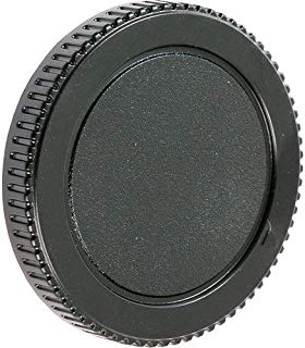 Bower Body Cap for Sony Alpha A-Mount/Minolta Maxxum Digital SLR Cameras