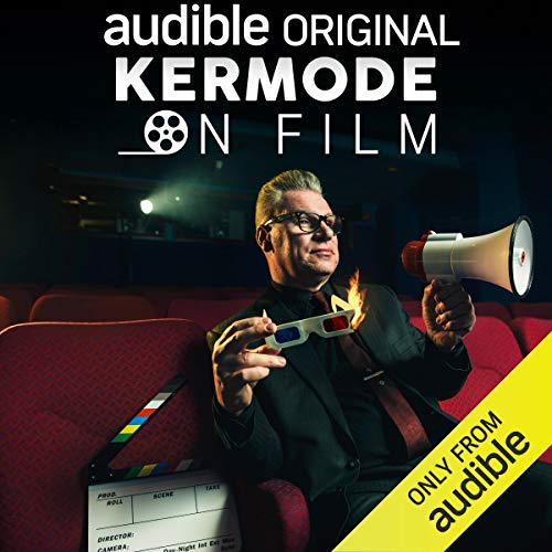 Kermode on Film cover art