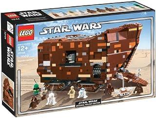 LEGO 10144 STAR WARS Sandcrawler (レゴ スターウォーズ サンドクローラー)輸入品