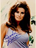 Raquel Welch Autographed Photo