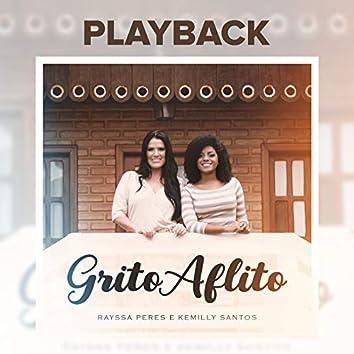 Grito Aflito (Playback)