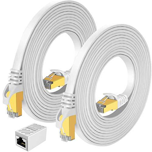 Los Mejores Red Por Cable Electrico – Guía de compra, Opiniones y Comparativa del 2021 (España)