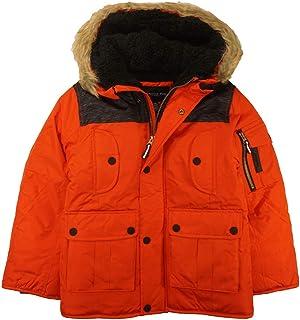 3ea10ec10e02 Amazon.com  Oranges - Jackets   Coats   Clothing  Clothing