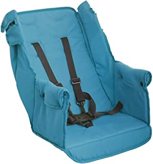 Joovy Caboose Rear Seat, Turq