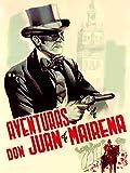 Aventuras de Don Juan de Mairena