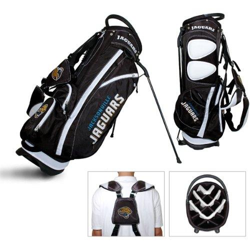 Team Golf NFL Jaguars Golf Stand Bag