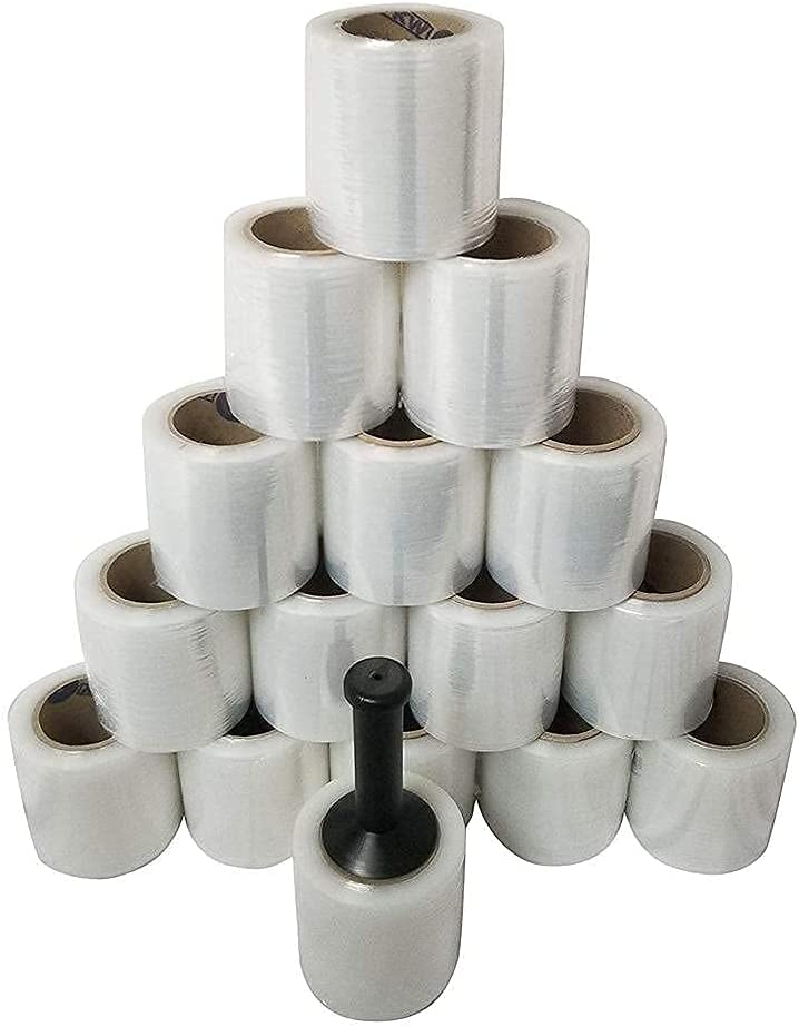PackingUS 16 Max 63% Mail order cheap OFF Rolls 5