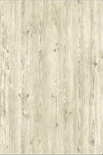 Décopatch papier nr. 673 verpakking met 20 vellen (395 x 298 mm, ideaal voor uw papiermachés) licht, hout