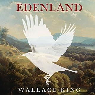 Edenland audiobook cover art