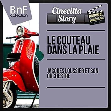 Le couteau dans la plaie (Original Motion Picture Soundtrack, Mono Version)