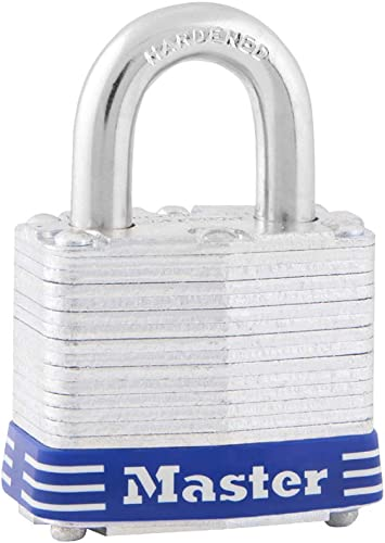 2021 Master Lock 3D Outdoor Padlock online with Key, 1 online Pack online