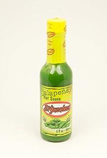 El Yucateco Jalapeno Hot Sauce 150ml