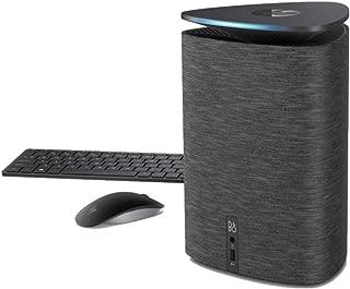 HP Pavilion Wave 600-a310 Desktop Intel Core I5 8GB 1TB HDD 256GB SSD B&O Sound (Renewed)