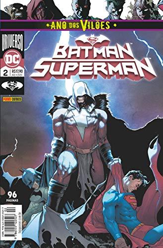 Batman/superman Ed. 2
