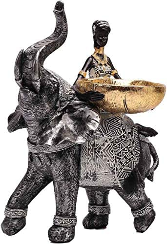 African tribal figurines _image1