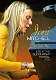 Joni Mitchell-Both Sides Now - Live at The Isle of Wight Festival 1970