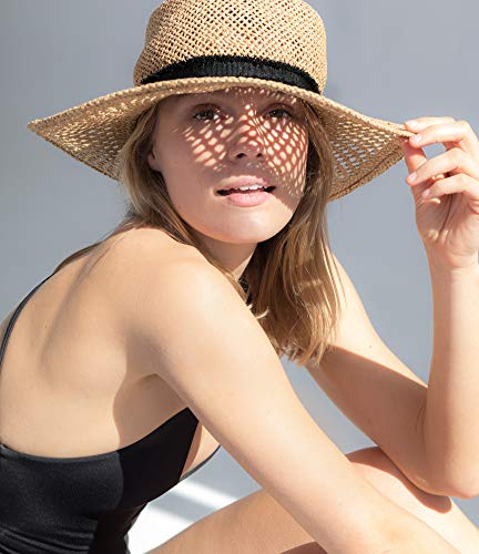 W Santa Rosa Floppy Hat