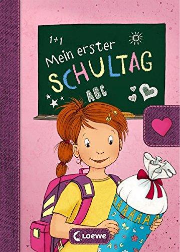 Loewe Mein erster Schultag Bild