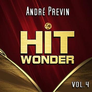 Hit Wonder: André Previn, Vol. 4