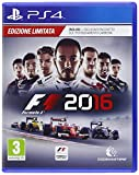 F1 2016 - Day-One - PlayStation 4