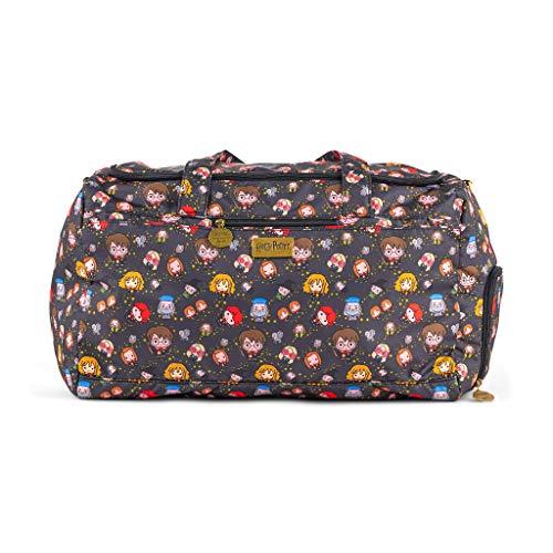 jujube Nautical Legacy Collection Super Star Duffel Bag Large