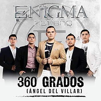 360 Grados (Ángel Del Villar)