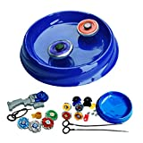 ONCEMORE New Compatible multispecial beyblades Combo Set (Stadium)